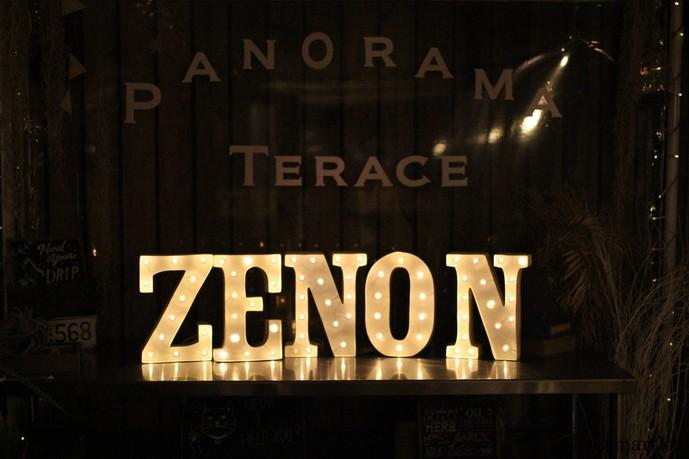 ZENON