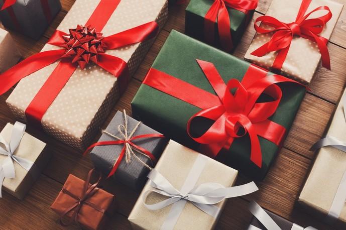 職場の人に贈る3000円のクリスマスプレゼント