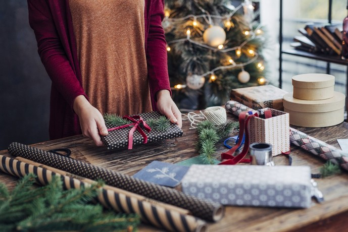 40代女性が喜ぶクリスマスプレゼントランキング