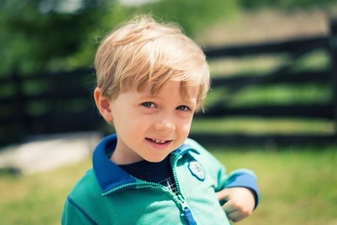 3歳の男の子への誕生日プレゼントランキング