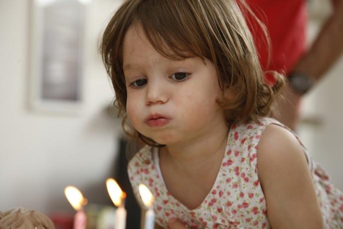 3歳の女の子への誕生日プレゼント