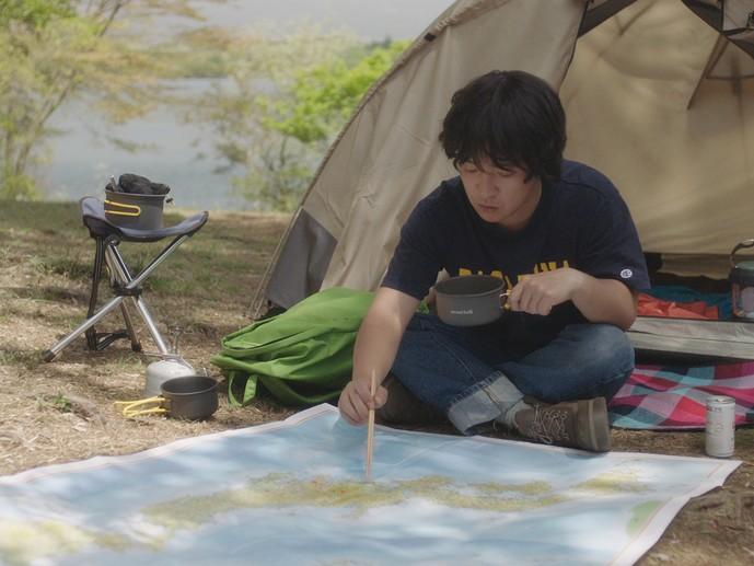 濱田岳が日本一周