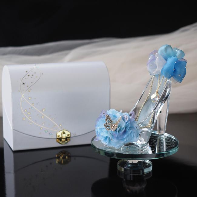 30代女性のクリスマスプレゼントにガラスの靴.png