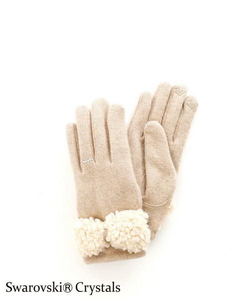 予算5000円のクリスマスプレゼントはアフタヌーンティーの手袋