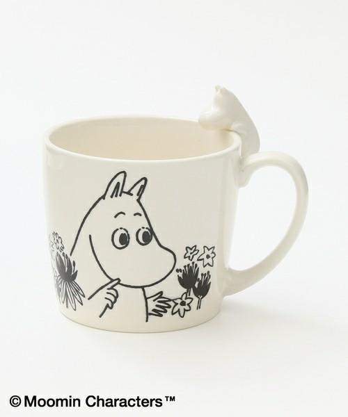 2000円のプレゼントはムーミンのマグカップ