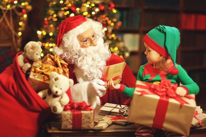 子供が喜ぶ人気クリスマスプレゼント