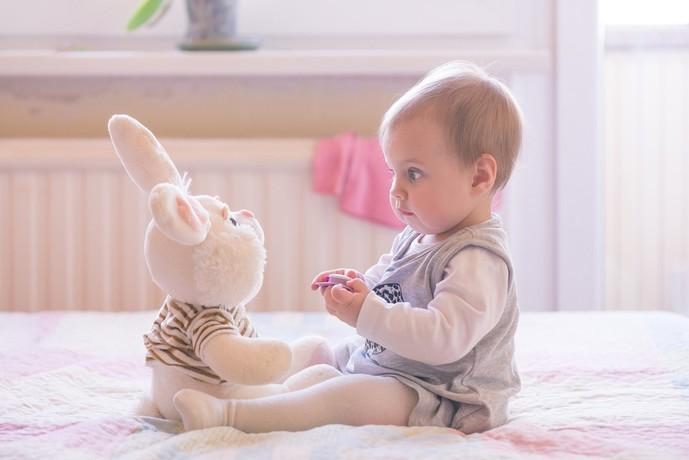 1歳〜2歳の女の子へのクリスマスプレゼント