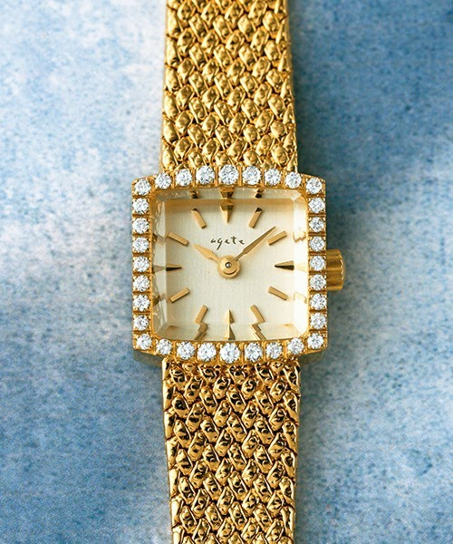 40_50代の妻にクリスマスプレゼントで贈るアガットの2017年限定腕時計.jpg