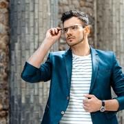 【2018春】ジャケットのメンズコーデ17選。清涼感ある着こなし術とは   Smartlog