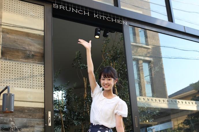 松本有紗ブランチキッチン