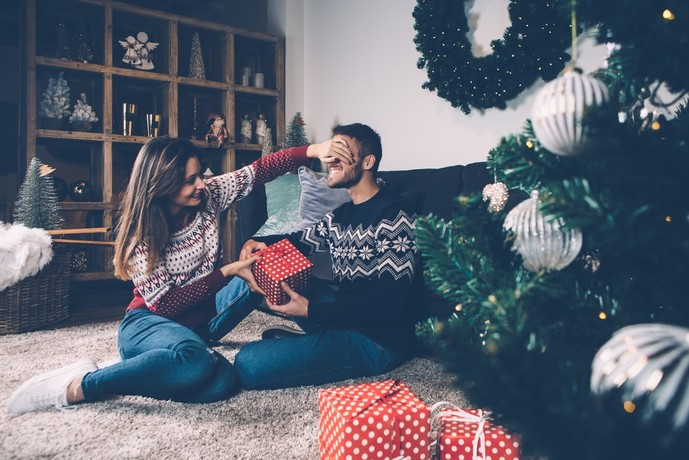 大学生の彼氏が喜ぶクリスマスプレゼントランキング