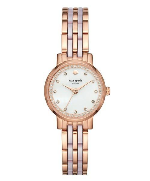 20代の彼女へのクリスマスプレゼントにローズ腕時計.jpg