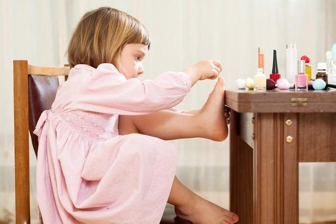 3歳の女の子へのおもちゃ以外の誕生日プレゼント