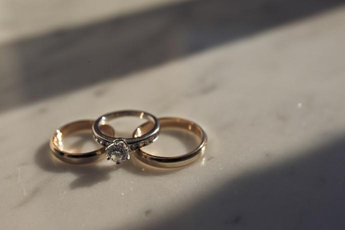 30代女性が喜ぶクリスマスプレゼントに指輪
