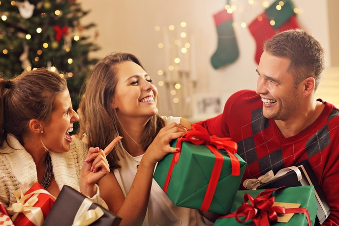 40代男性へのクリスマスプレゼント
