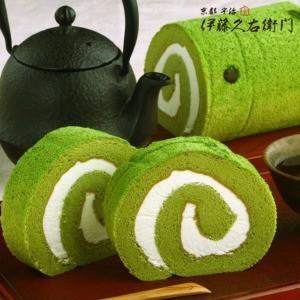 2000円のクリスマスプレゼントは伊藤久右衛門のケーキ
