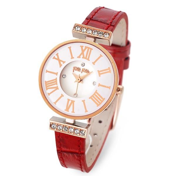 20代彼女へのクリスマスプレゼントにフォリフォリの腕時計.jpg