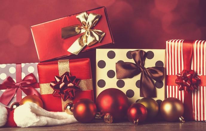 職場の人に贈る1500円のクリスマスプレゼント