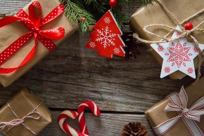20代女性が喜ぶクリスマスプレゼントランキング