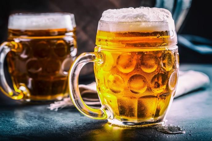 缶ビールが美味しくなるおすすめビアグラス