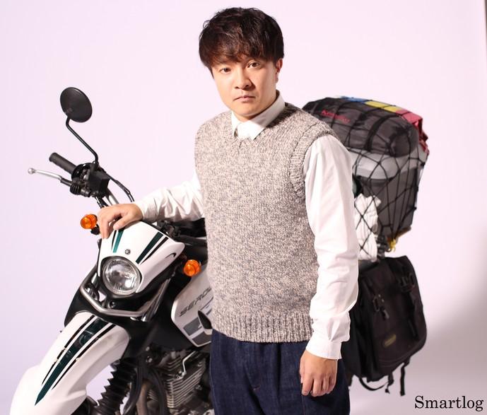 濱田岳インタビュー
