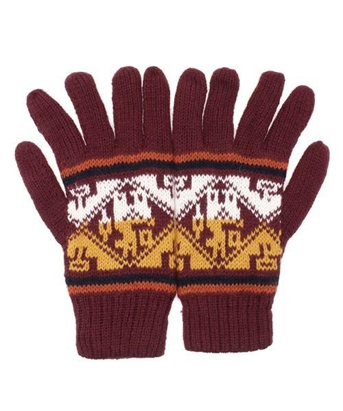 大学生彼氏へのクリスマスプレゼントはチャイハネの手袋