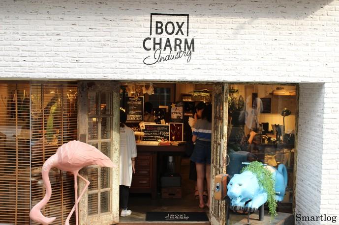 BOXCHARM