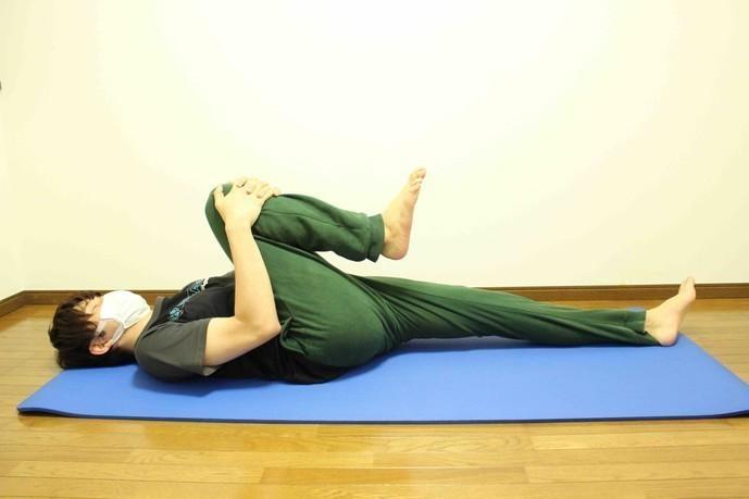 股関節の効果的なストレッチメニュー