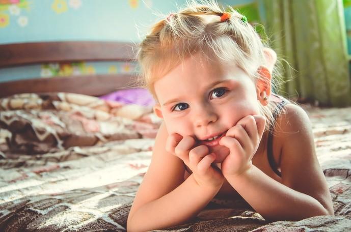 3歳〜4歳の女の子へのクリスマスプレゼント