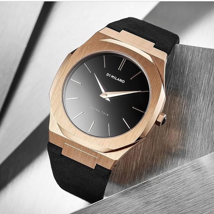 かっこいい新作腕時計