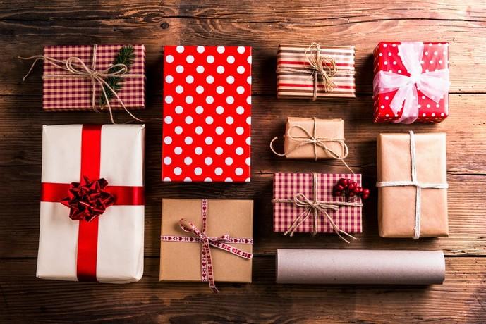 職場の人に贈る1000円のクリスマスプレゼント