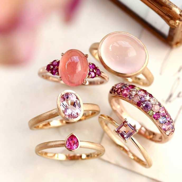 ビズーの指輪の魅力1