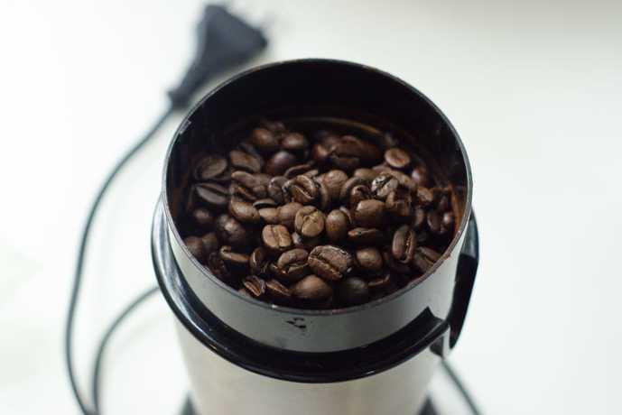 電動コーヒーミルの正しい選び方とは