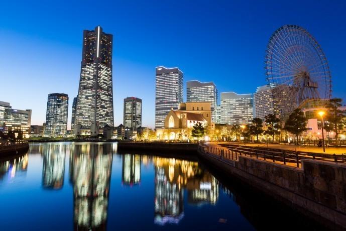 横浜でクリスマスディナーを楽しむ.jpg