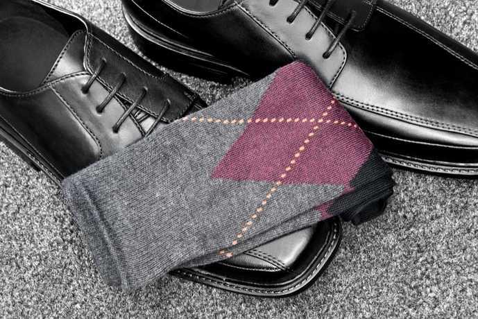 彼氏にクリスマスプレゼントを贈るならブランド靴下