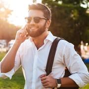 リュックサックのメンズコーデ特集。きれいめ感を強める大人着こなし術 | Smartlog