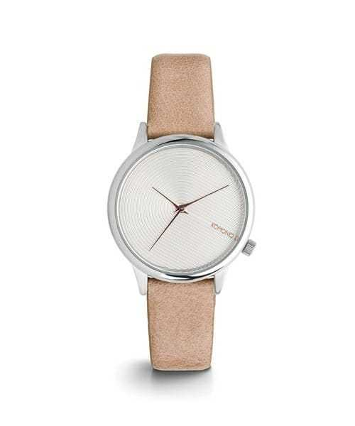 ホワイトデーのお返しプレゼントはコモノの腕時計