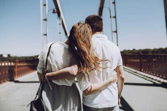 抱きしめたときの褒め言葉