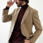 ベージュジャケットの着こなし方とは?おすすめメンズコーデ術を徹底ガイド | Divorcecertificate