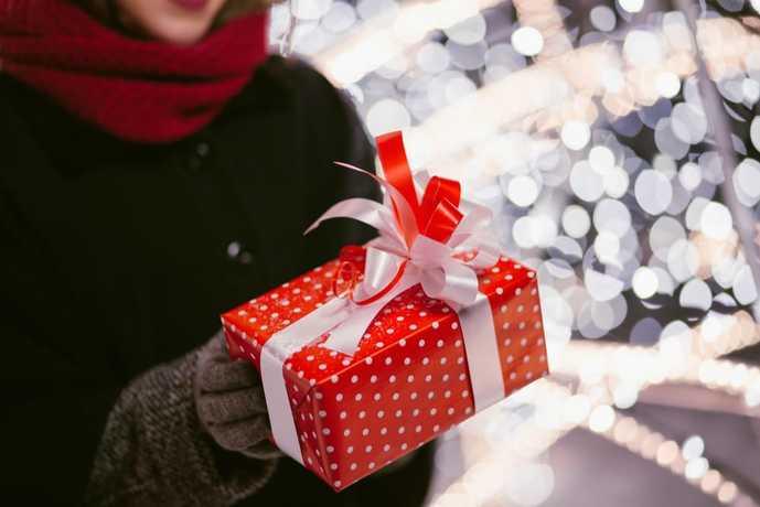彼氏へのクリスマスプレゼントにカバン