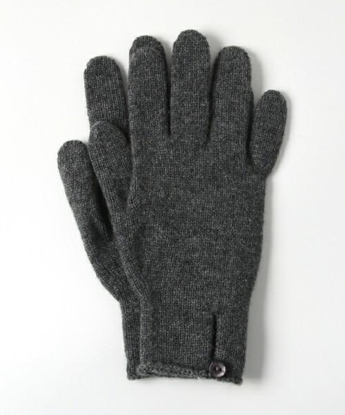 彼女へのクリスマスプレゼントいにジョンストンの高級手袋を