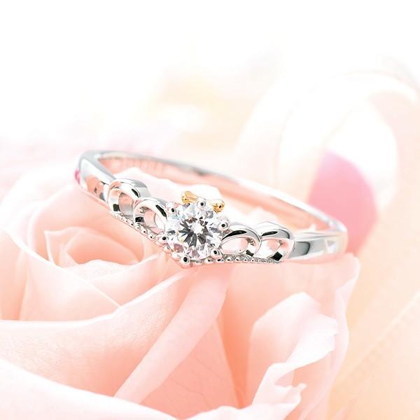 クリスマスプレゼントにミニーの婚約指輪.jpg