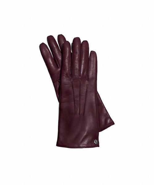 彼女へのクリスマスプレゼントいにコーチの高級手袋を