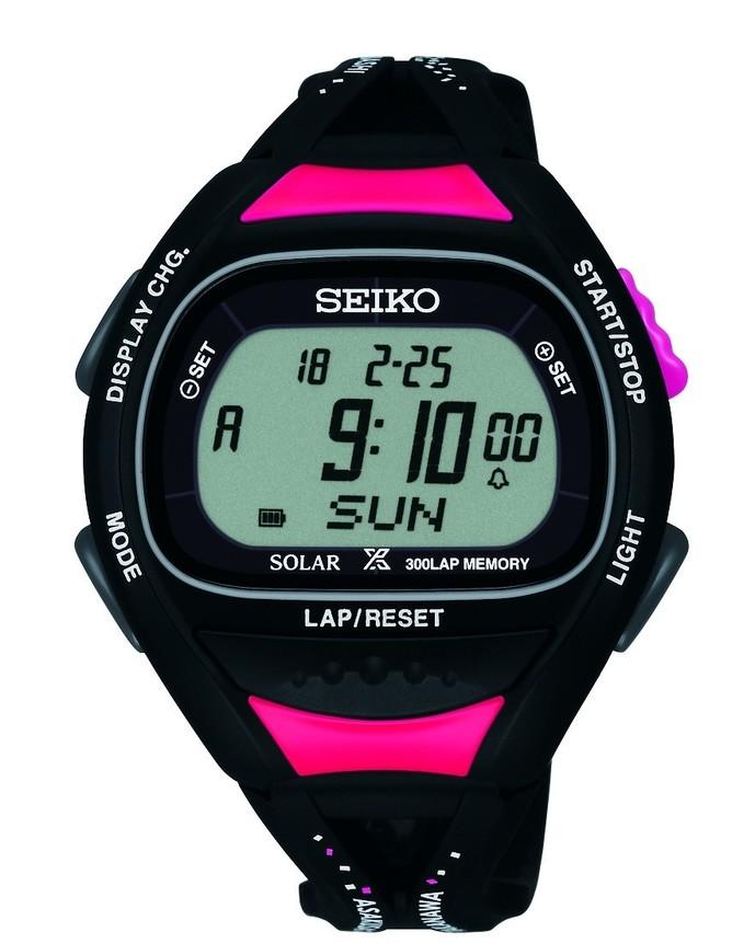ブラックの腕時計