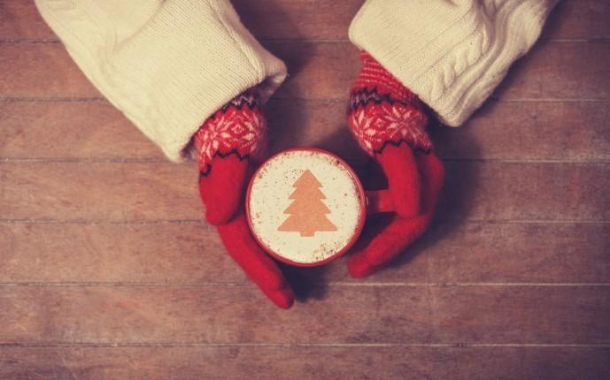 クリスマスプレゼントにおしゃれな手袋
