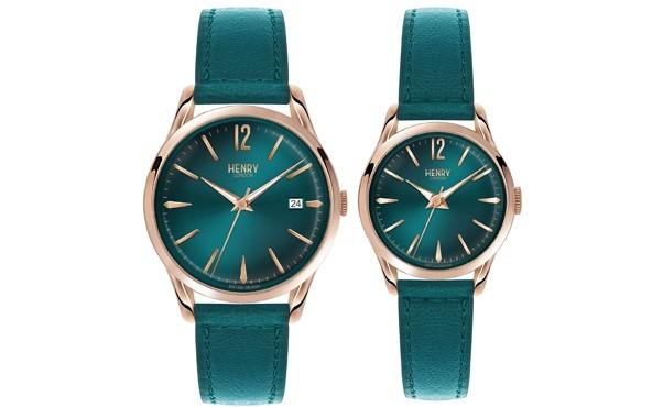 豊富なラインナップの腕時計