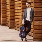 ジョガーパンツで周りと差をつける。最旬おしゃれメンズコーデ15選 | Smartlog