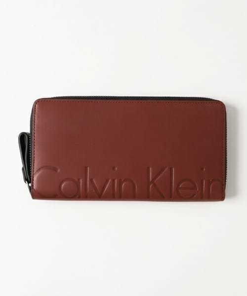 カルバンクラインのおすすめ長財布