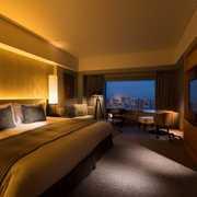 【Smartlog読者プレゼント企画】渋谷の人気高級ホテル「宿泊券+フルコースディナー」が1名様に当たる! | Smartlog