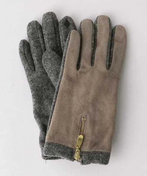 彼女へのクリスマスプレゼントにユナイテッドアローズの手袋.jpg